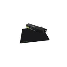Esperanza Gaming Classic egérpad fekete EA146K asztali számítógép kellék