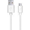 Esperanza MICRO USB 2.0 CABLE A-B M/M 2.0M WHITE