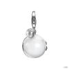 Esprit Anhänger medáls ezüst Stern star ball ESCH91186A000