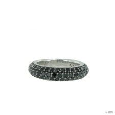 Esprit Collection Női gyűrű ezüst cirkónia Amorbess Gr.17 ELRG91400B170-1g gyűrű