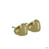 Esprit Női fülbevaló ékszer ezüst arany endlos Liebe ESER92436C000