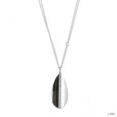 Esprit Női Lánc nemesacél ezüst ESNL13490A800
