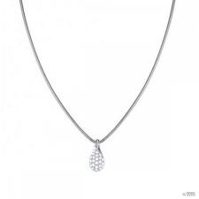 Esprit Női Lánc nyaklánc ezüst cirkónia Blazing Drop ESNL93387A420 nyaklánc