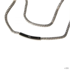 Esprit Női Lánc nyaklánc ezüst Cross & Turn ESNL90967A85 nyaklánc