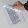 ESSELTE Genotherm standard -54852-STANDARD A/4 80mic áttetszőESSELTE100db/cs