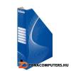 """ESSELTE Iratpapucs, karton, 80 mm, összehajtható, ESSELTE """"Standard"""", kék (E10025)"""