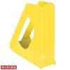 "ESSELTE Iratpapucs, műanyag, 68 mm, ESSELTE ""Europost"", Vivida sárga"