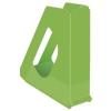 """ESSELTE Iratpapucs, műanyag, 68 mm, """"Europost"""", Vivida zöld"""