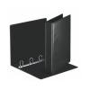 ESSELTE Panoráma gyűrűskönyv 50mm fekete