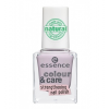Essence Colour & Care Strengthening Körömlakk 03 happy nails