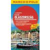 Észak-Olaszország útikönyv - Marco Polo