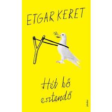 Etgar Keret KERET, ETGAR - HÉT BÕ ESZTENDÕ ajándékkönyv