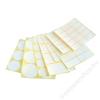 . Etikett,  20x30 mm, 60 etikett/csomag (ISCIN30)