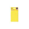 Etikett avery 3013 jelölő 8mm sárga