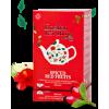 ETS 20 Bio Fűszeres Pirosgyümölcs Tea 20 Filter