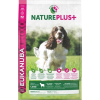 Eukanuba NaturePlus+ Adult Medium Lamb 14kg