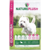Eukanuba NaturePlus+ Adult Small Lamb 10kg