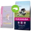 Eukanuba Puppy Medium 18kg