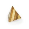 Eureka 3D Bambusz puzzle - Pyramid* 473126