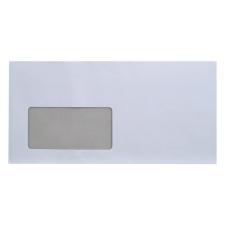 Euro Boríték, LA4, öntapadó, bal ablakos, EURO boríték