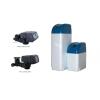 Euro-Clear BlueSoft-K100-VR34 Vízlágyító beépített by-passal