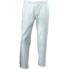 Euro Protection Coverguard Euro Protection fehér színű pamut munkavédelmi nadrág