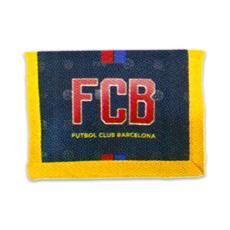 Eurocom FC Barcelona: pénztárca