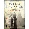 Európa Carlos Ruiz Zafón: ANGYALI JÁTSZMA