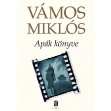 Európa Könyvkiadó APÁK KÖNYVE (ÚJ BORÍTÓ!) regény