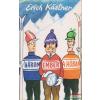 Európa Könyvkiadó Három ember a hóban