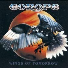EUROPE - Wings Of Tomorrow CD egyéb zene