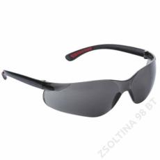 EuroProtection PHI színezett karcmentes védőszemüveg