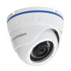 EuroVideo EVC-TQ-DV10A 4 in 1 IR dome kamera, 1 MP, 3,6 mm optika, 20 m IR, ICR, D-WDR, DNR, OSD, 12 VDC