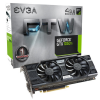 EVGA GeForce GTX 1050 Ti FTW Gaming, 4096 MB GDDR5 (04G-P4-6258-KR)