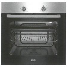 EVIDO Primo 62X sütő