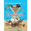 - EVOLÚCIÓ - DARWINTÓL A DNS-IG