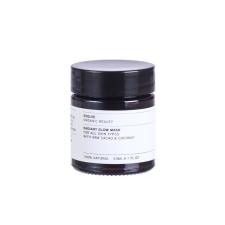 Evolve Organic Beauty Evolve Organic Beauty Mini organikus arcmaszk - Káprázatos ragyogás 30 ml arcpakolás, arcmaszk