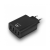 Ewent EW1314 Smart USB Charger 4 port 5,4A