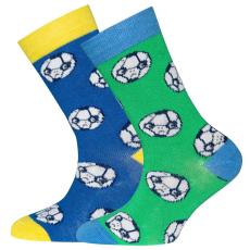 EWERS fiú zokni elefánttal 27 - 30 kék