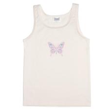 EWERS Lány atléta pillangó mintával, 92, rózsaszín