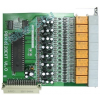 EXCELLTEL CDX-TP16120 800CO Telefonközpont bővítő