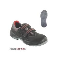Exena Ponza S1P Védőszandál munkavédelmi cipő