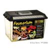Exo Terra kisállat szállító fauna box (közepes)