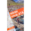 Expressmap Indiai Himalája - Trekking útikönyv