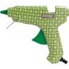 Extol Extol melegragasztó pisztoly, virágmintás, 40 W, stift átmérő:11mm, bliszteren