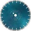 Extol Industrial EXTOL gyémántvágó BETON-ra, ipari korong, szegmenses; 350×25,4mm, száraz és vizes vágásra