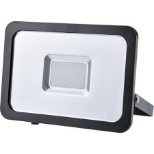 EXTOL LIGHT LED lámpa, falra szerelhető reflektor, 30W; 3200 Lm, IP65, 230V/50Hz, 1 kg kültéri világítás