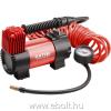 Extol PREMIUM Olajmentes légkompresszor, 12V, 10,3 Bar, 35 l/perc