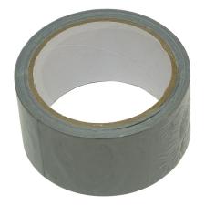 Extol Textiles ragasztószalag szürke 50mm×10m (hobby szalag / duct tape) (Ragasztószalag ) barkácsolás, csiszolás, rögzítés