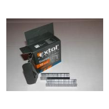 Extol Tűzőgépkapocs professzionális tűzőgépekhez 1000 db 10 mm (8852203) tűzőgép